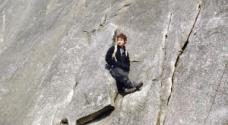 climbing 001
