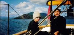 sailing 001